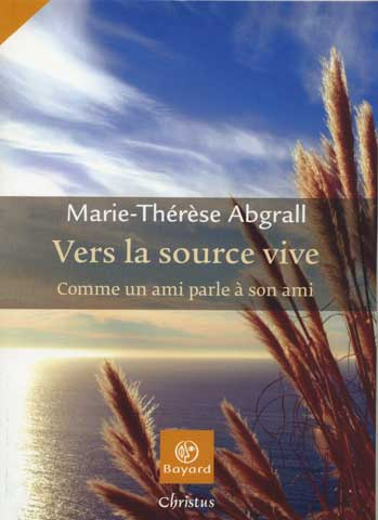 Vers la source vive de MT Abgrall